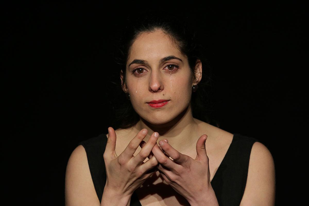 Obra de teatre Dona-Foc– Marc Velasco