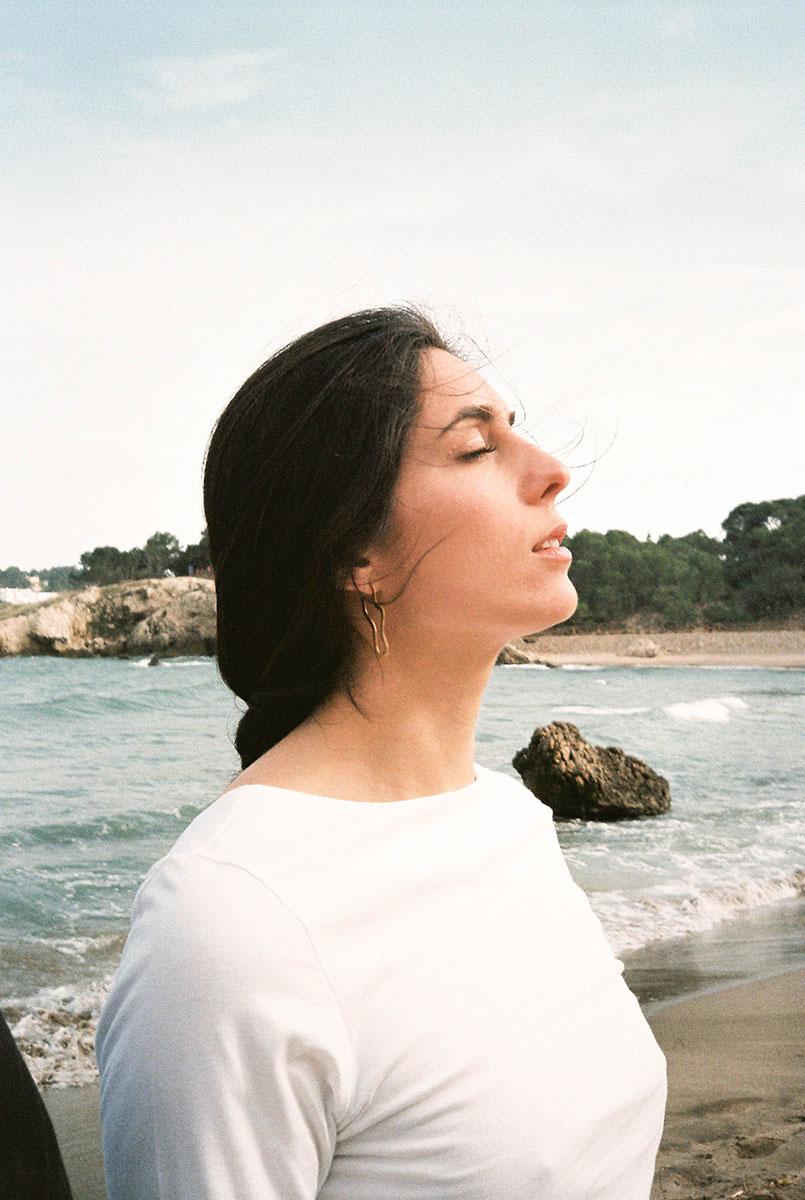 Modelatge per The Nordic Leaves – Aigua Studio