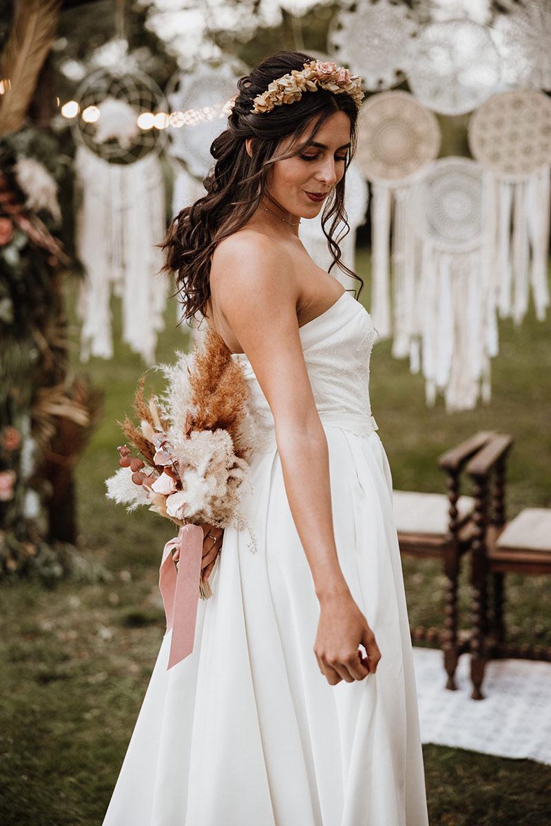 Modelatge per Mireia Vidal Brides – Fran Decatta