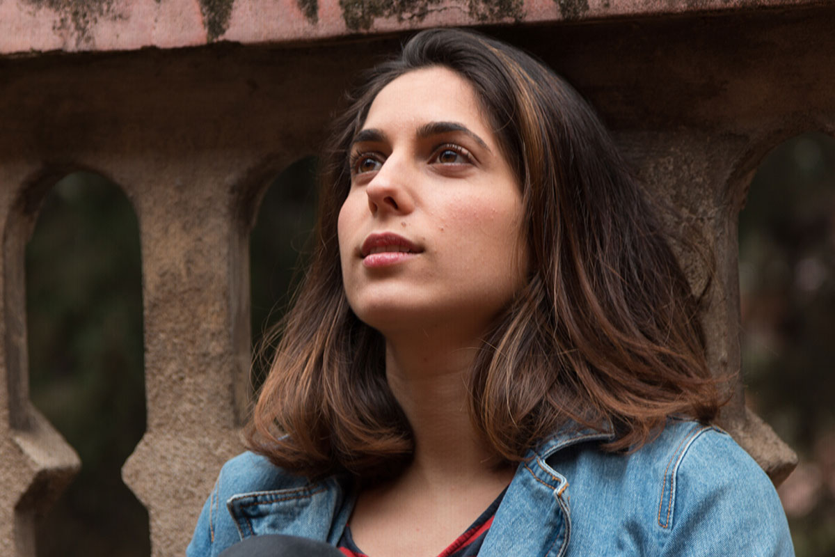 Maria Ten | Actriz